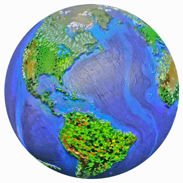 Earth 7: Plant World
