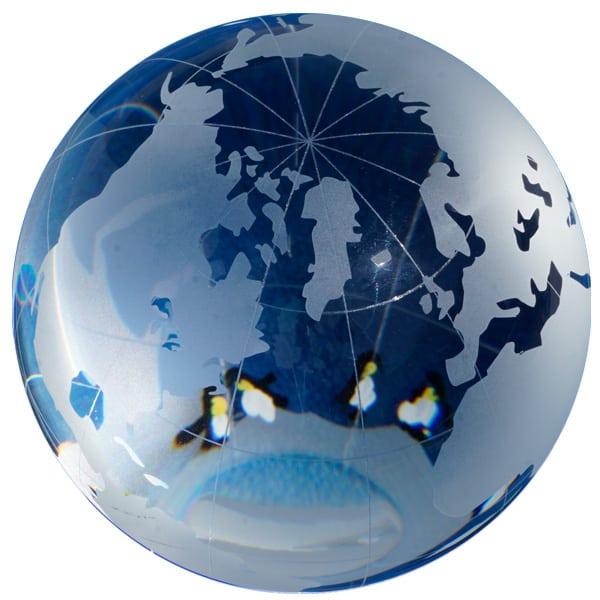 Earth 11: Penguins World