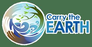 CarrytheEARTH Logo